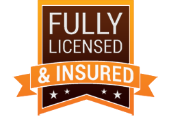 Fully Licensed and Insured Home Improvement Contractor