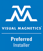 C Langway and Sons is a Visual Magnetics Preferrred Installer